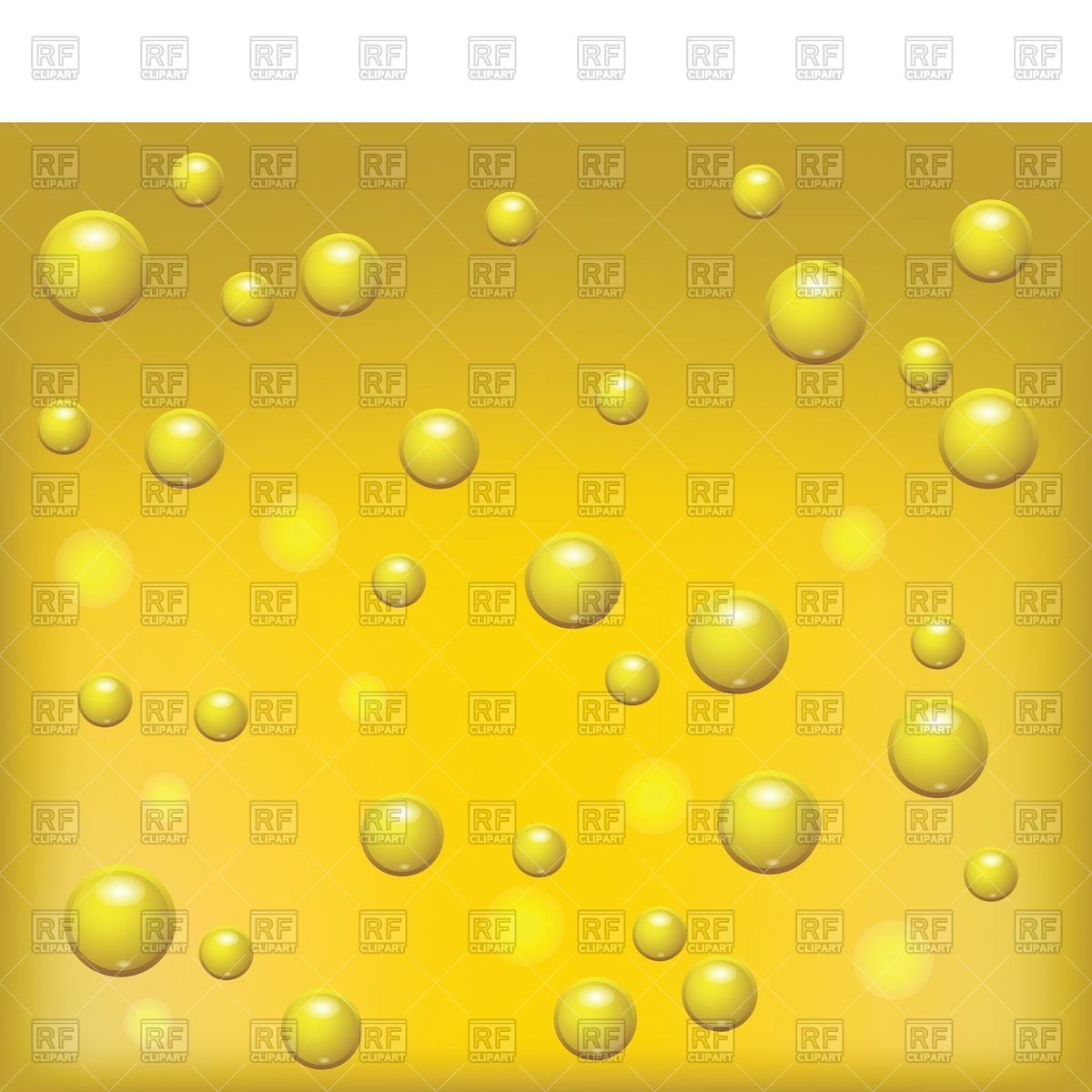 Beer background with bubbles download royalty free vector clipart 1200x1200