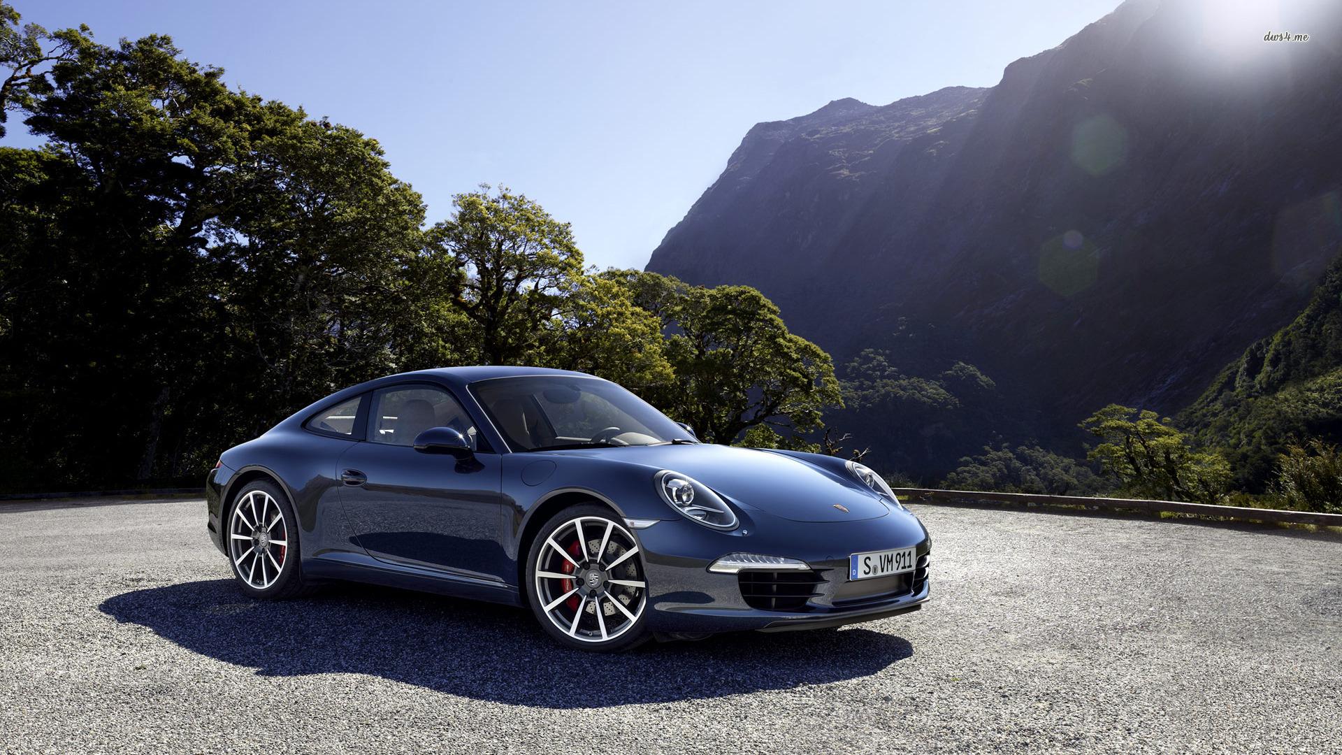 Porsche 911 Wallpaper 1920x1080   image 156 1920x1080