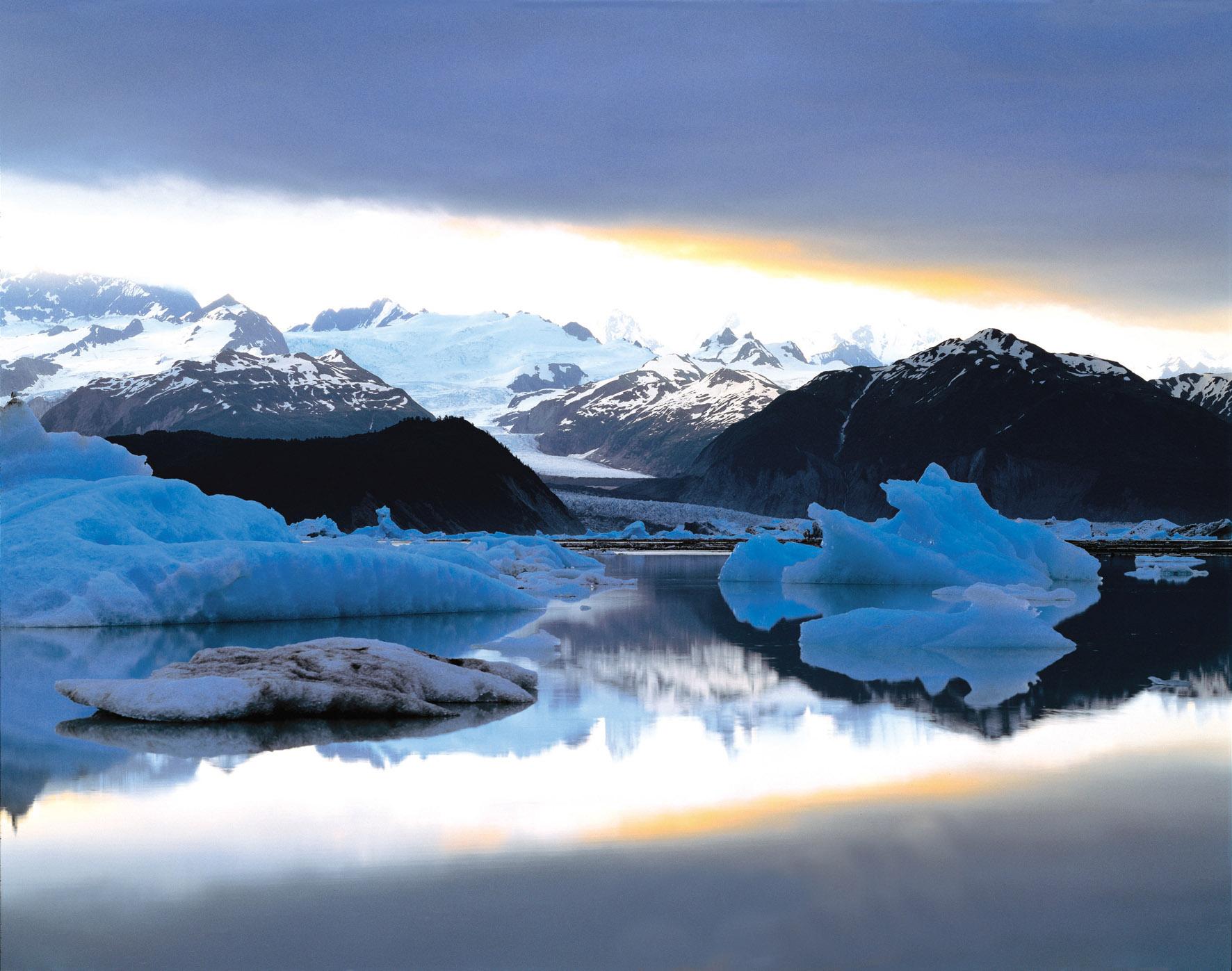 Wallpapersafari: Alaska Nature Pictures Wallpaper