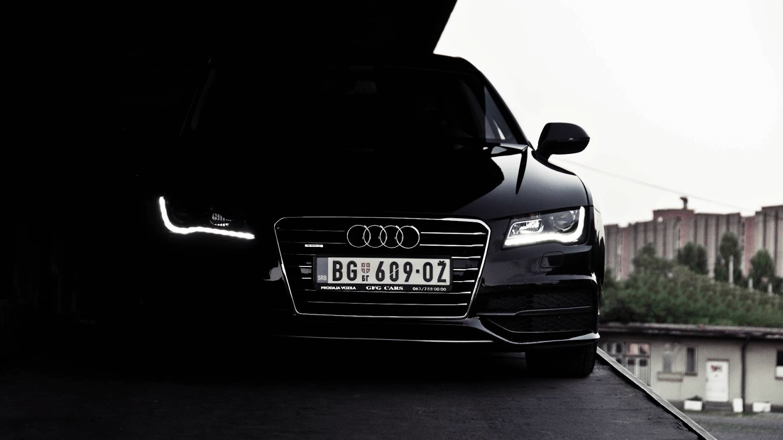 Audi Wallpaper Hd Wallpapersafari
