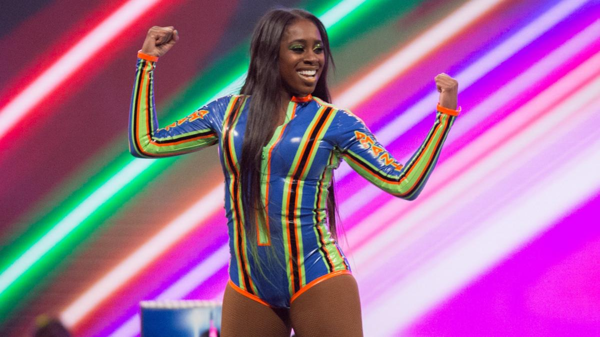 List of WWE personnel Naomi WWE 1200x675