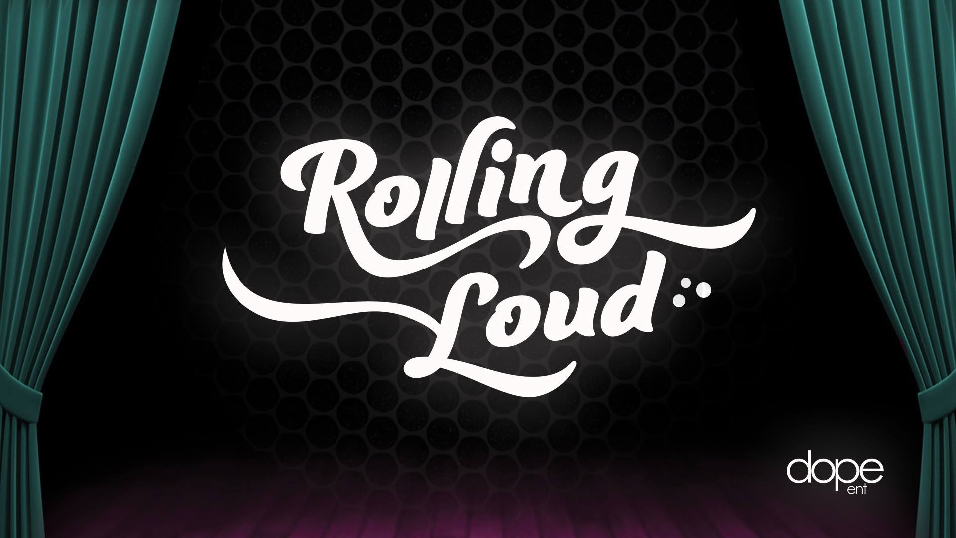 Dope Entertainment discusses the first ever Rolling Loud festival 1920x1080