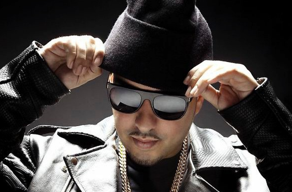 French Montana HD 2 Rap Wallpapers 1024x675