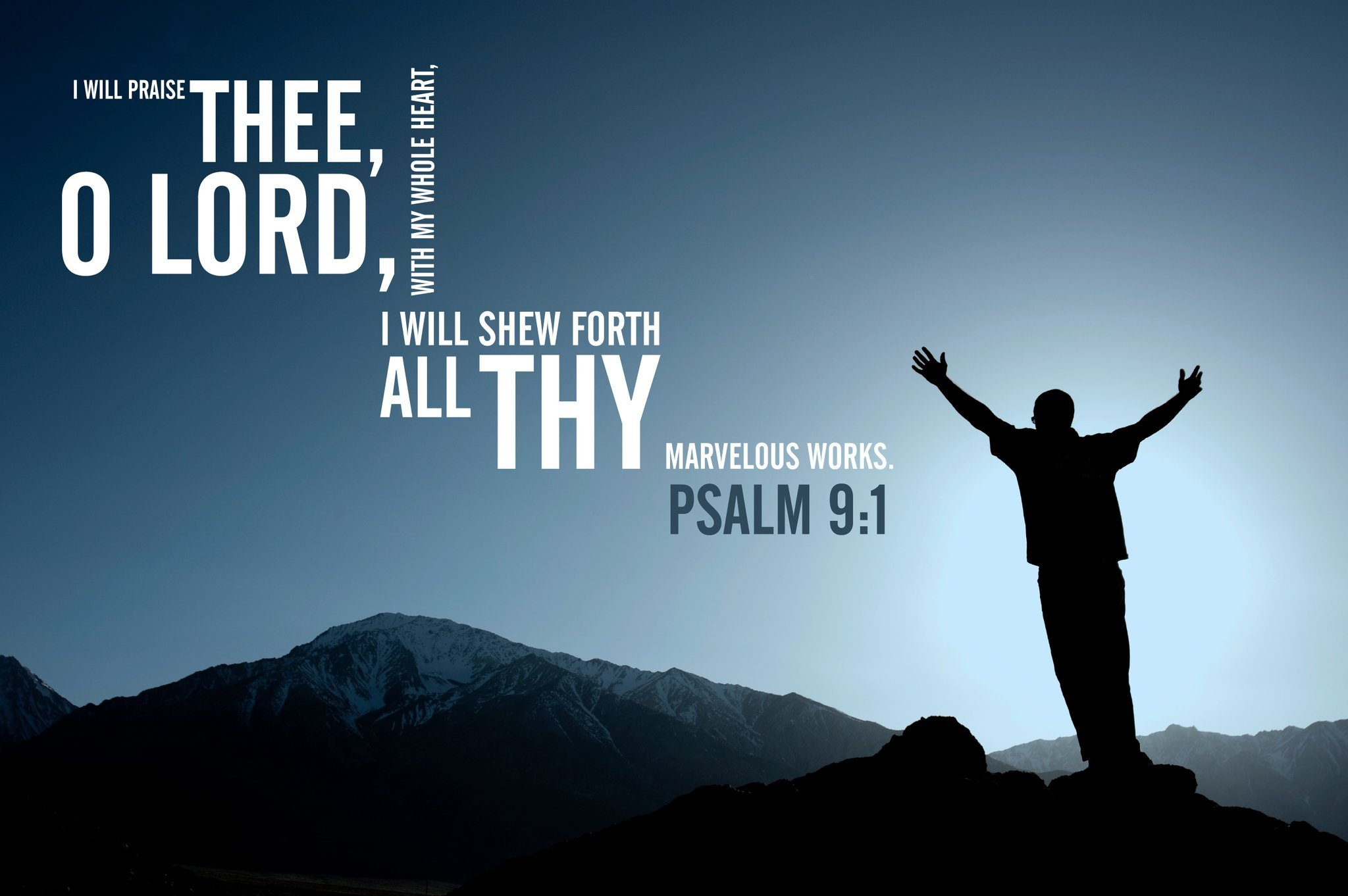 Praise The Lord Wallpaper   Christian Wallpapers and Backgrounds 2048x1362