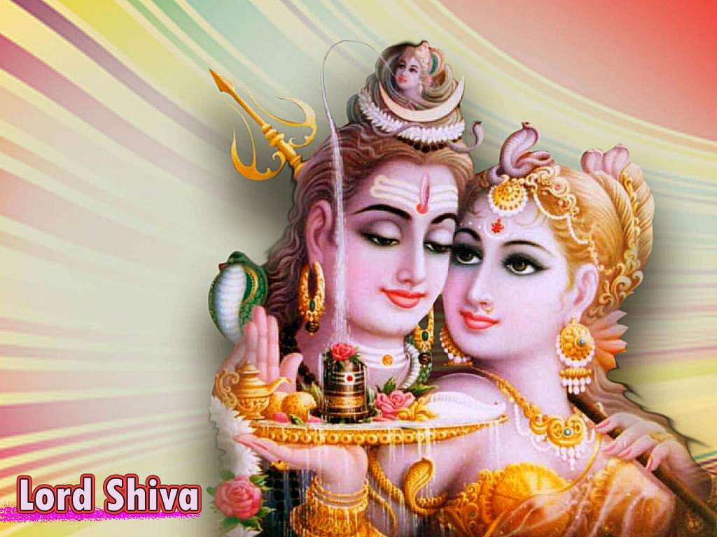 Lord Shiva Parvati HD Wallpapers Hindu God HD Wallpapers 1024x768
