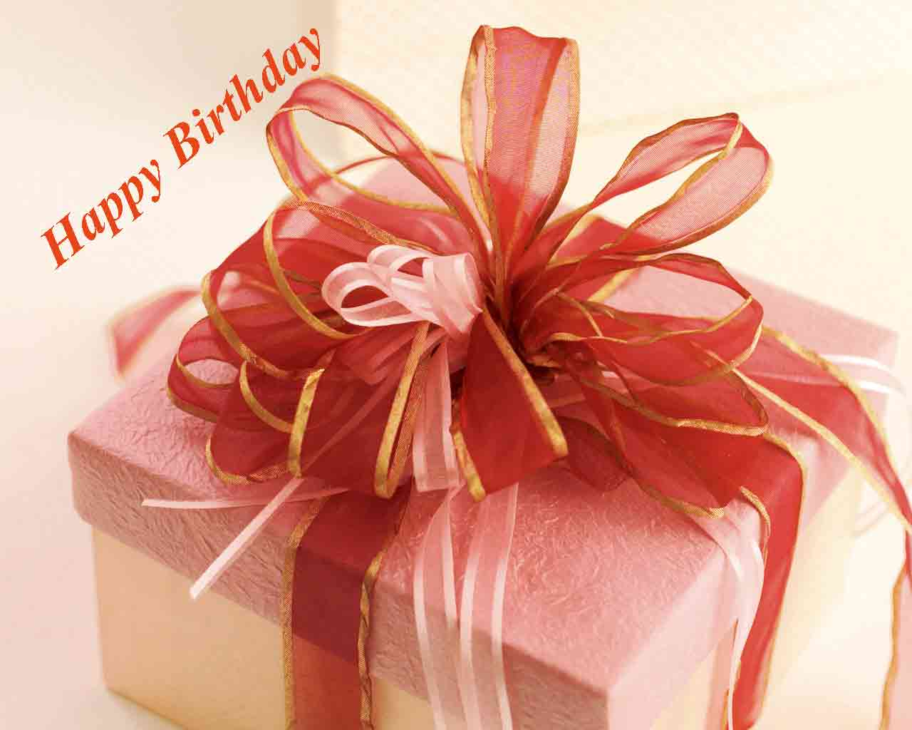 Happy Birthday Gifts Wallpaper With Resolutions 12801024 Pixel 1280x1024