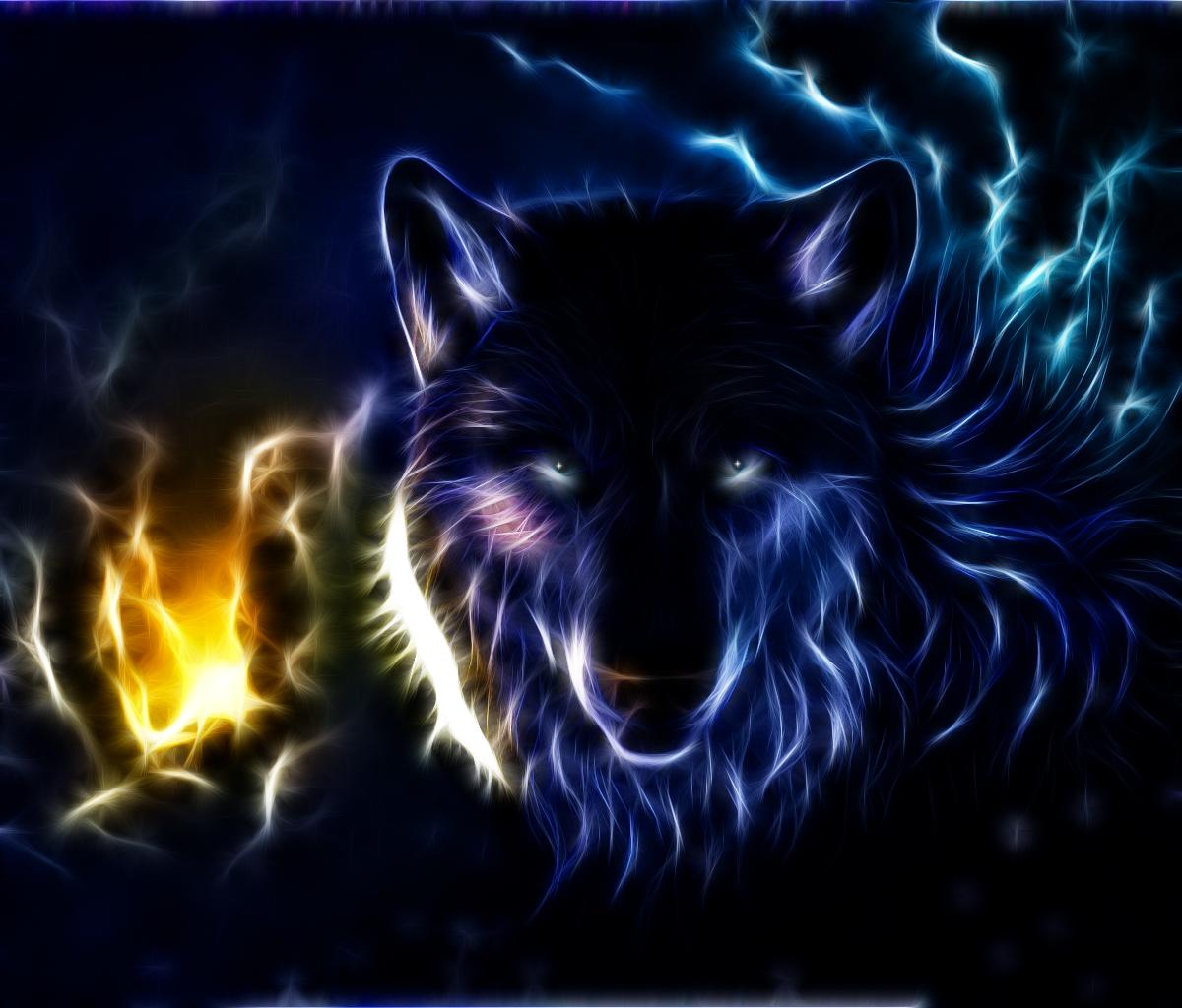Мерзни, крутые картинки про волков