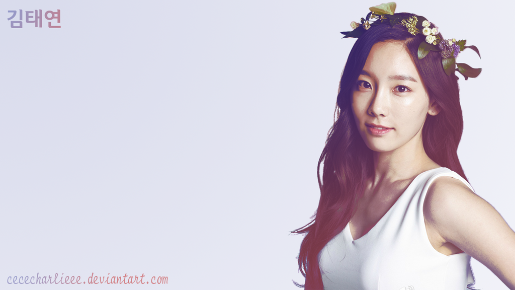 Kim Taeyeon Wallpapers 1024x576