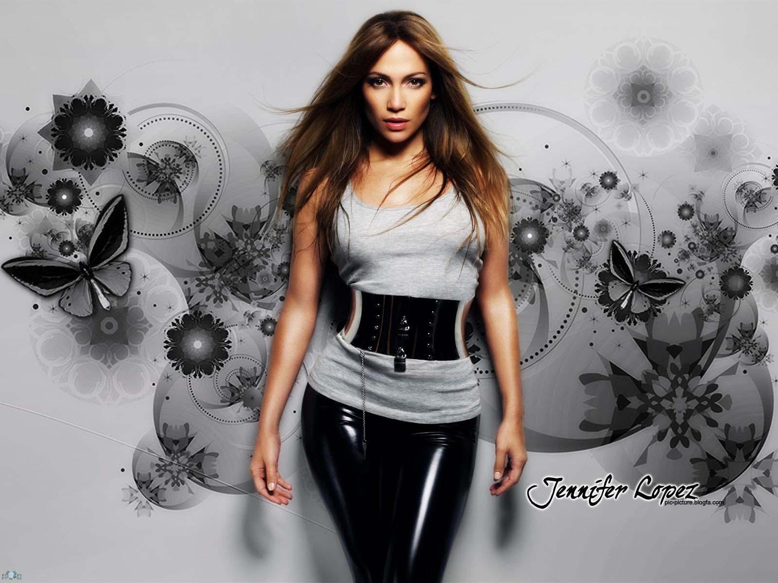Jennifer Lopez 2009 Wallpapers HD Wallpapers 1600x1200