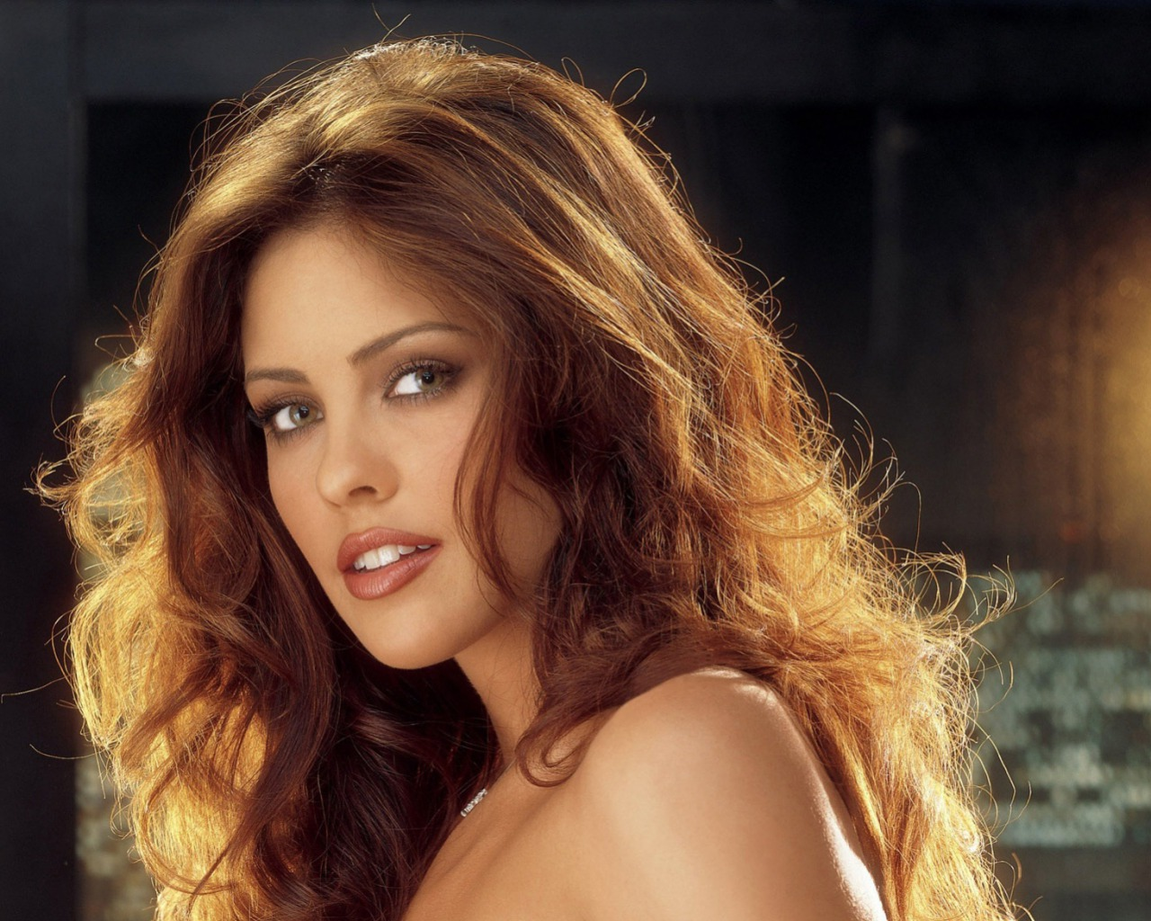 WallpapersWallpapers Celebrity HairStyle Wallpapers Celebrity HD 1280x1024