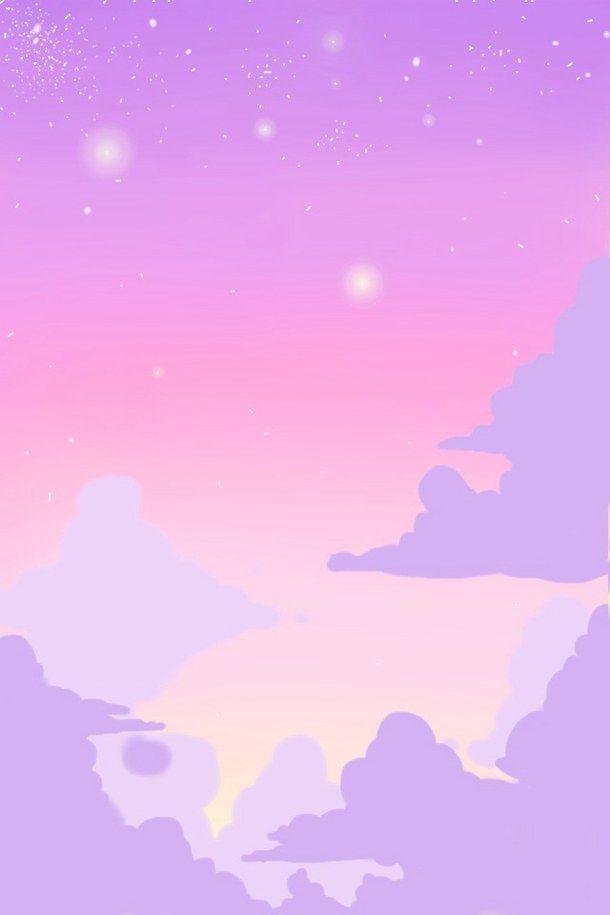background clouds cute kawaii Favimcom 2673646jpg 610915 610x915
