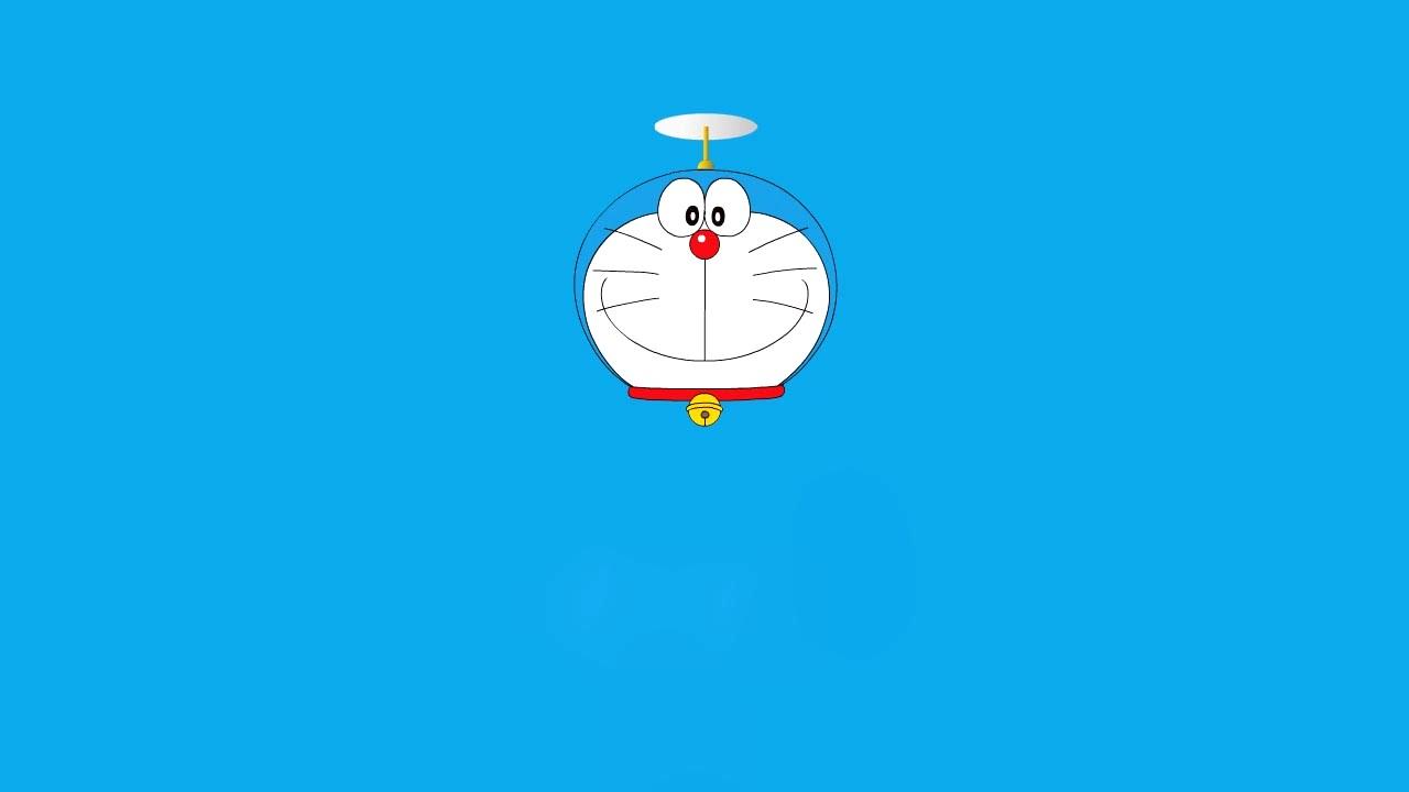 Wallpaper Doraemon   Wallpapers 1280x720