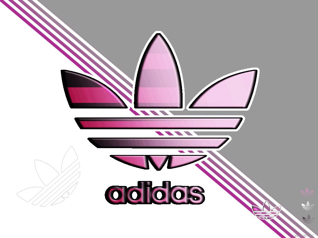 Cool Adidas Logo HD Wallpaper Desktop HD 2383 Wallpaper 1024x768