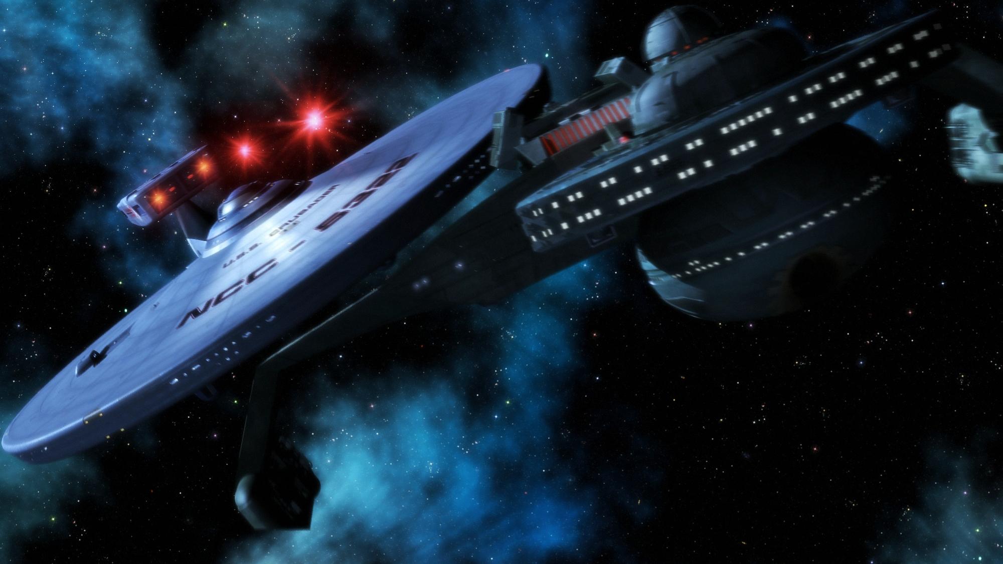 Starfleet Chaplain Iphone 2000x1125