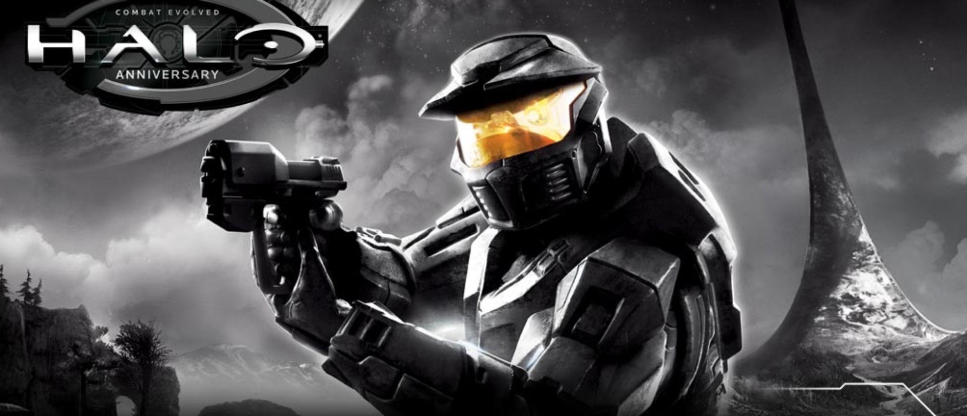 Halo Combat Evolved Wallpaper 1920x826