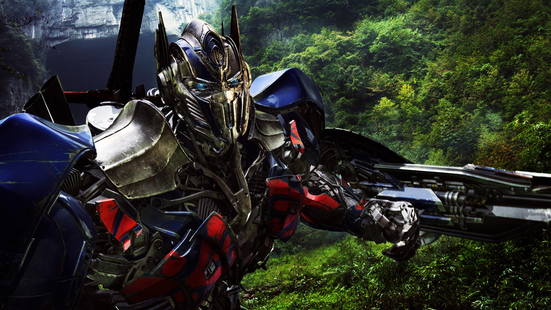 Transformers 4 : l'âge de l'extinction FRENCH DVDRIP x264 ...