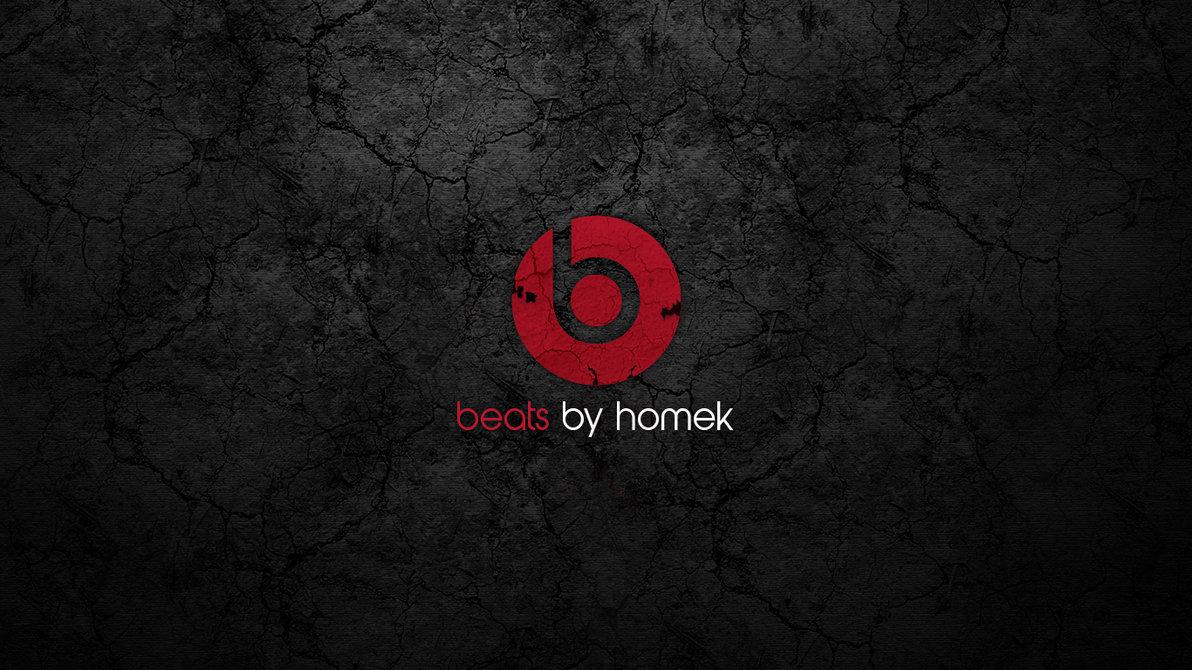 beats audio by drdre hp envy 14 wallpaper by HoMeK22 1192x670