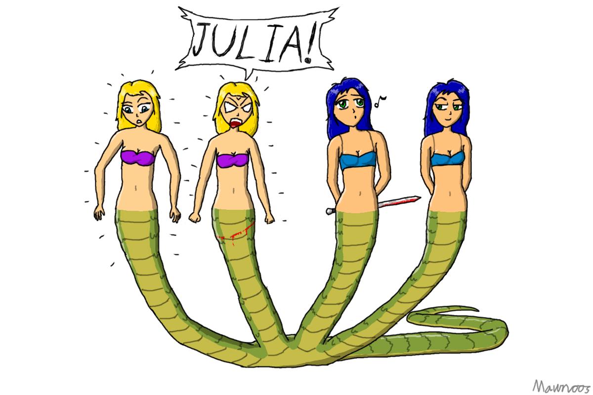 Practical joke for Hydra girls by Mawnoos 1200x800