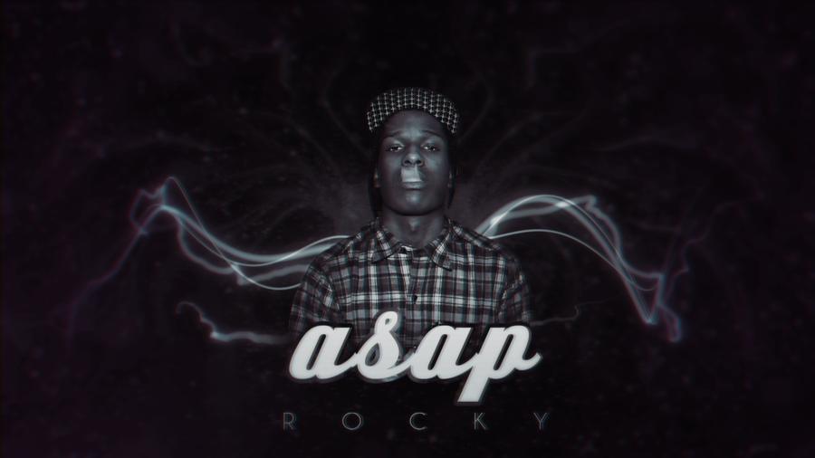 A$ap rocky background