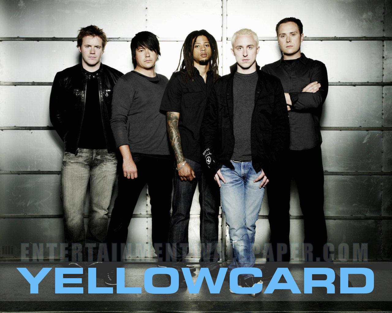 Yellowcard Wallpaper   40026114 1280x1024 Desktop Download page 1280x1024