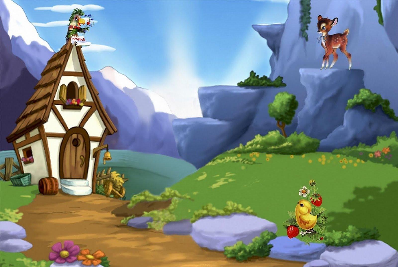 Kids Under 7 Kids Desktop Wallpapers 1600x1074