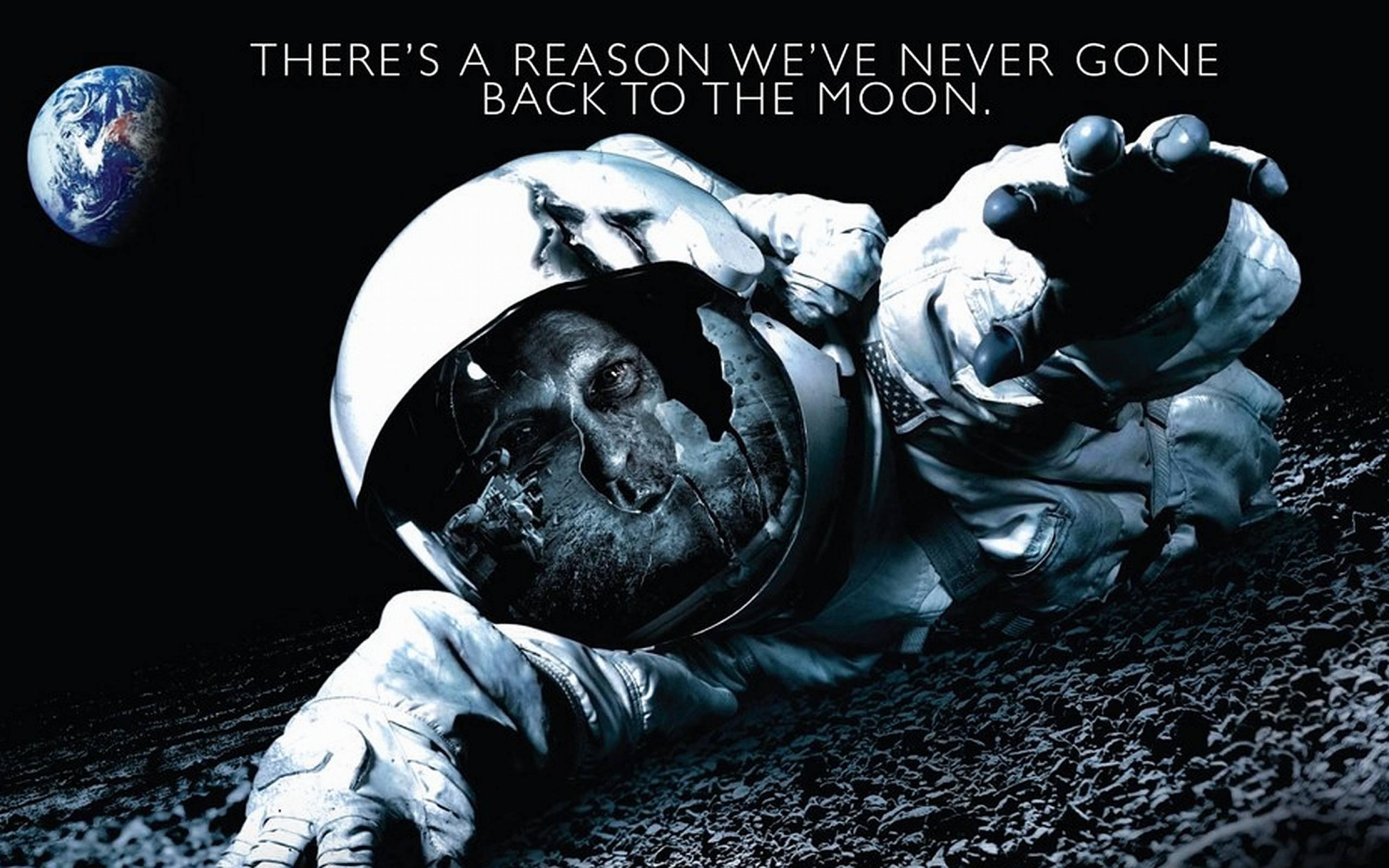 Apollo 18 Wallpaper   Science fiction Wallpaper 2560x1600
