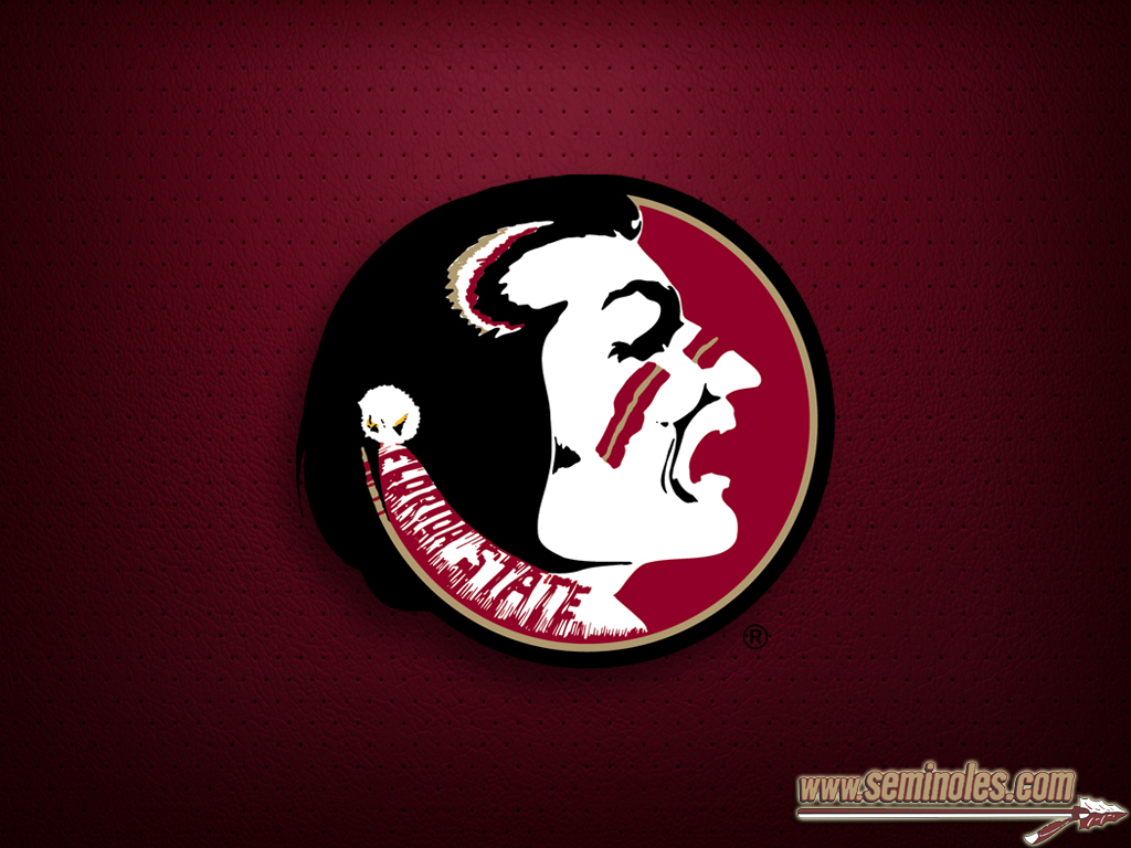 Florida State Seminoles Wallpaper Collection Sports Geekery 1024x768