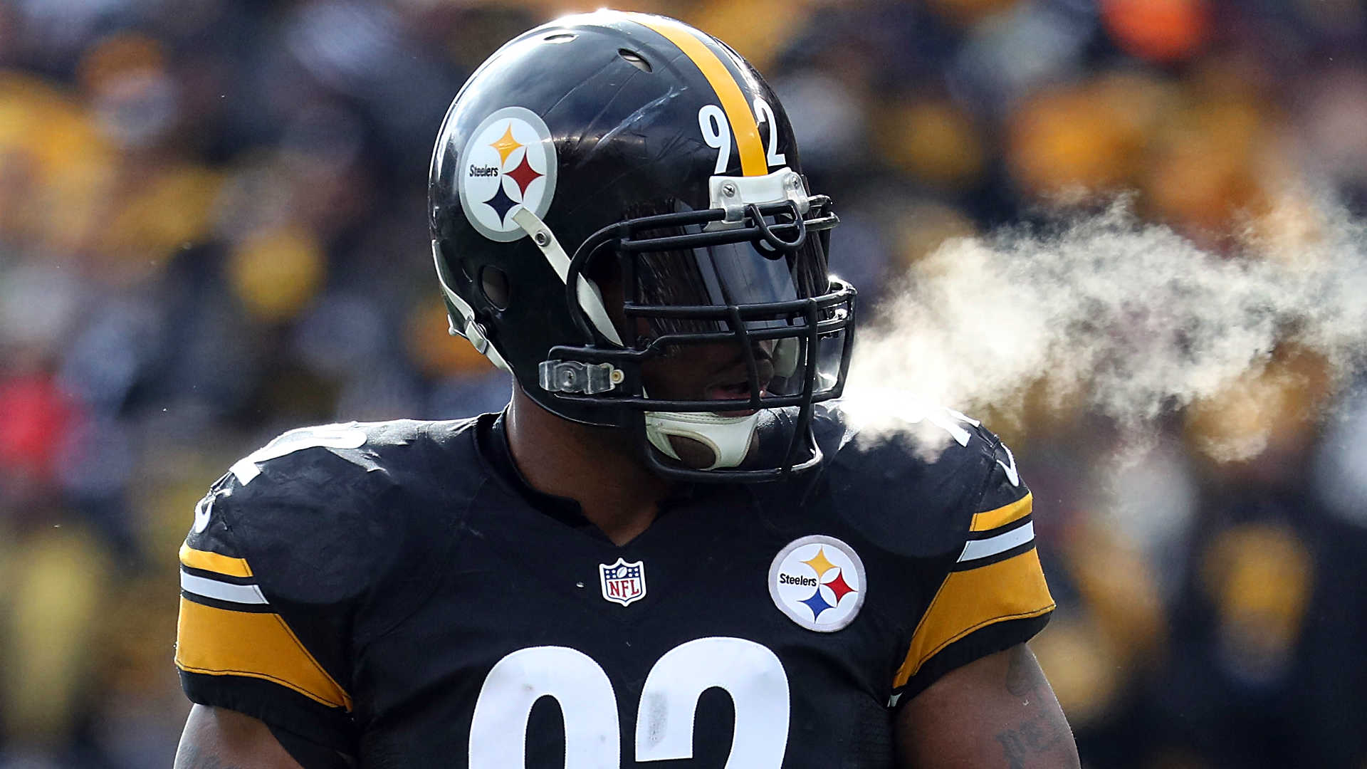 Steelers rejuvenated defense follows lead of James Harrison 1920x1080