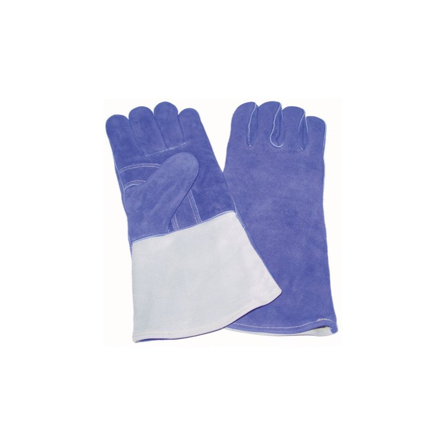 Shop Firepower Blue Welding Gloves at Lowescom 900x900