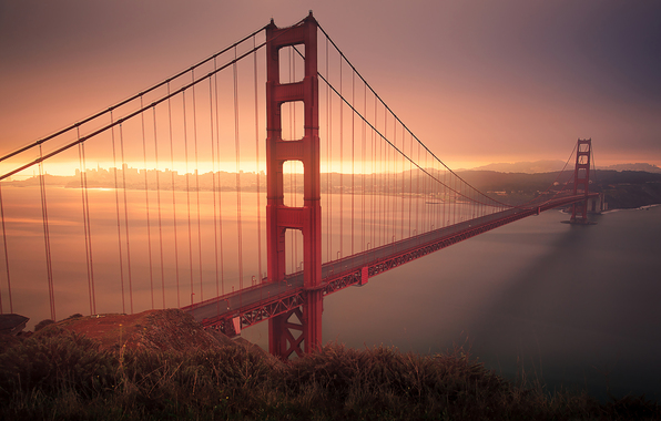 San Francisco iPhone WallpaperBackgroundThemeAppsGames and 596x380