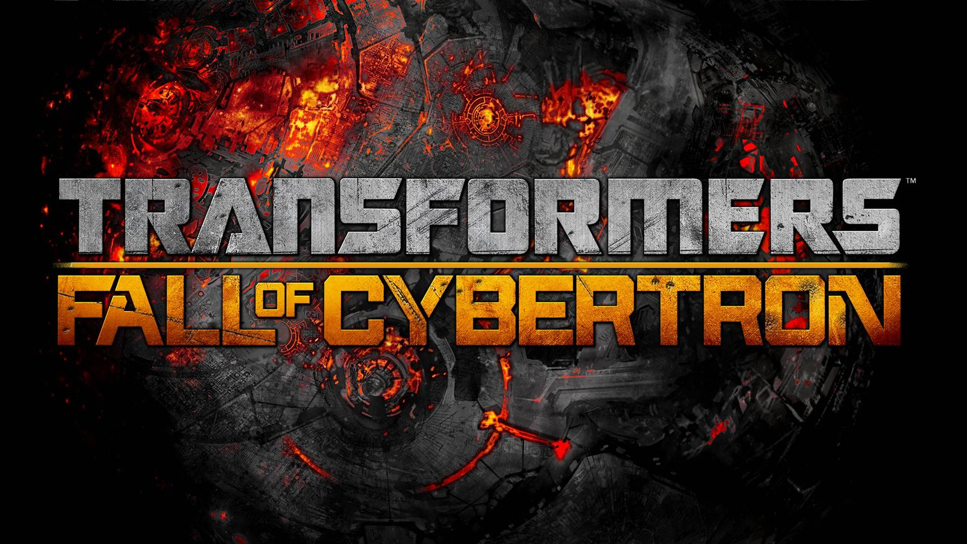 Transformers Fall of Cybertron is due for the PC PS3 and Xbox 360 1920x1080