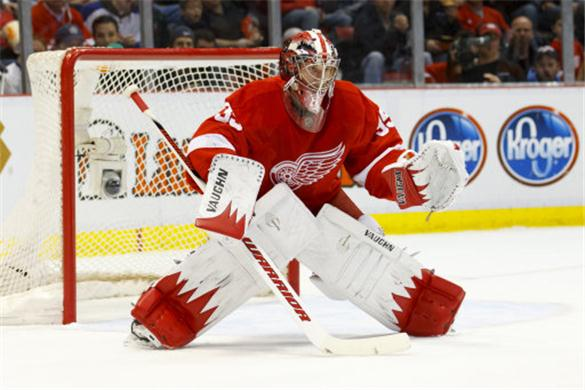 jimmy howard image search results 585x390