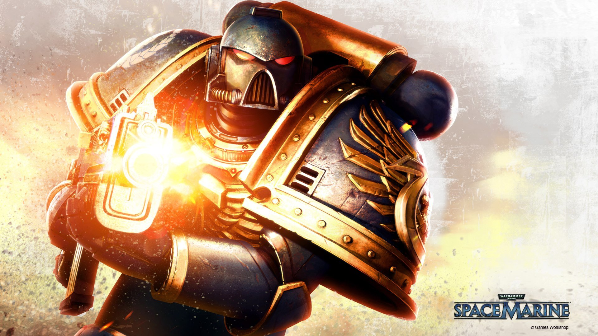 Warhammer 40K Fan Group 1920x1080
