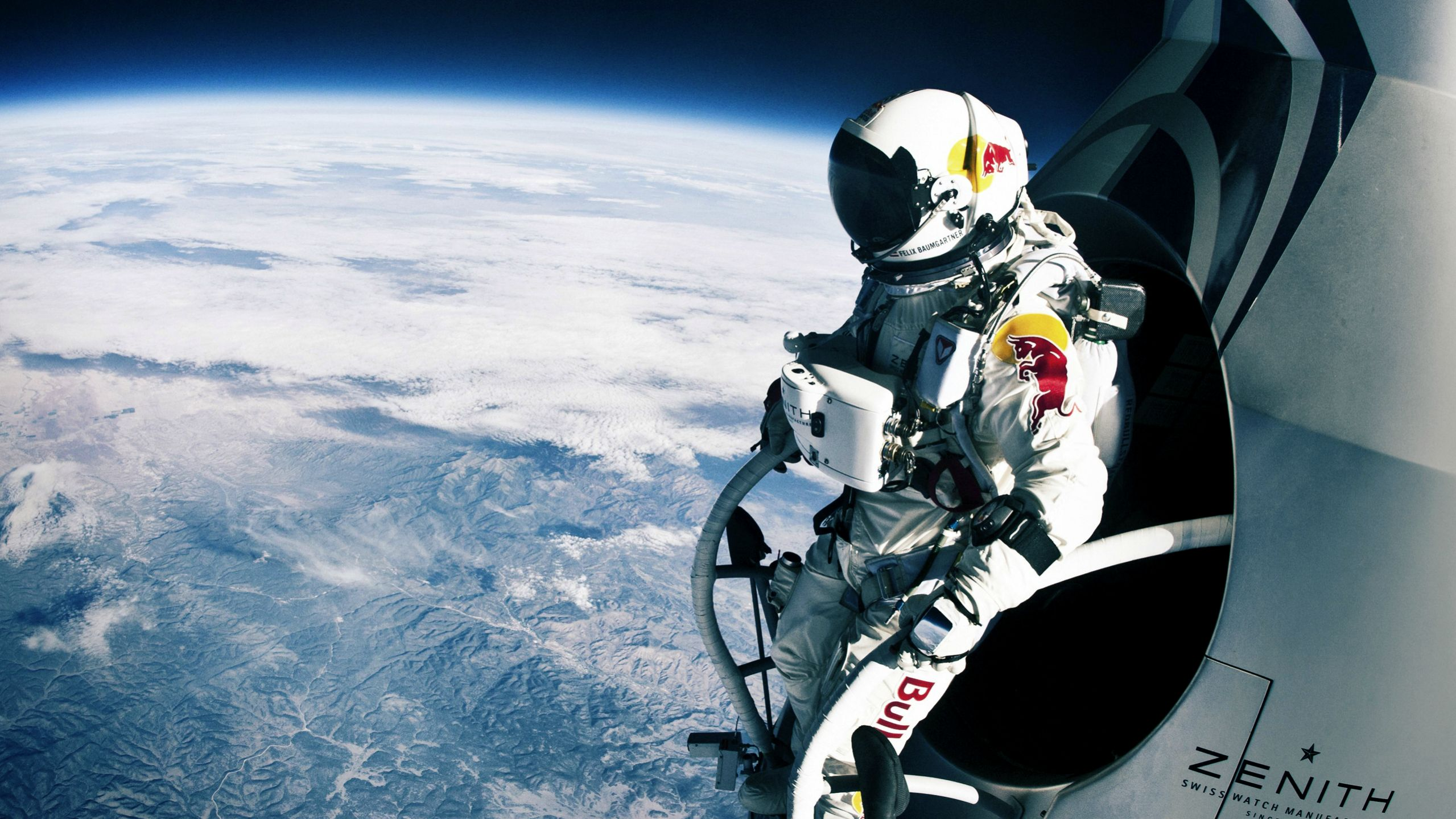 Felix Baumgartner Wallpapers and Background Images   stmednet 2559x1439
