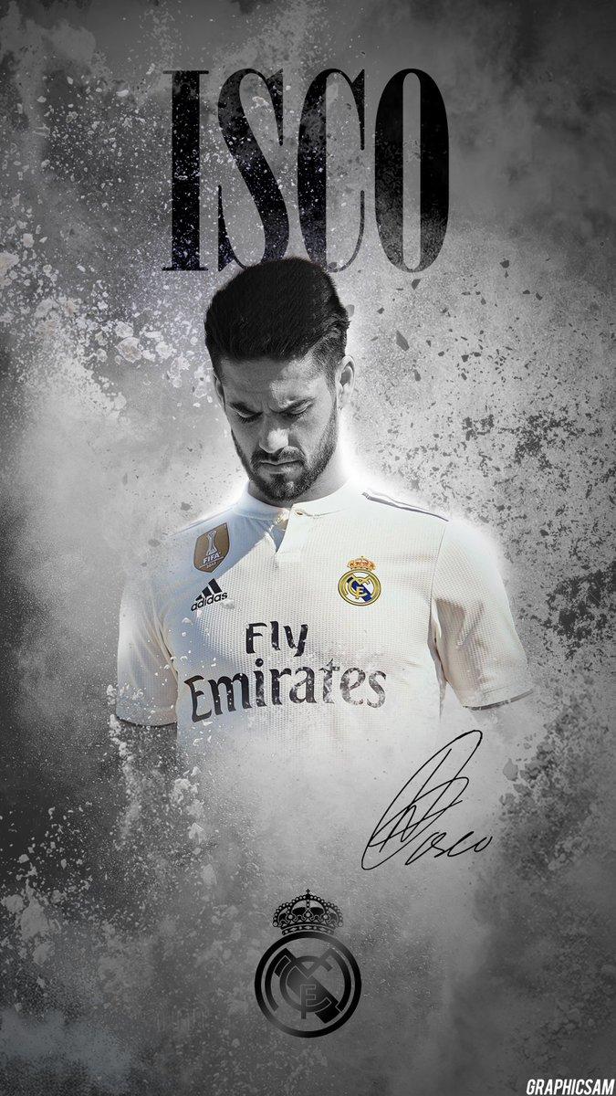 11 Real Madrid 2018 2019 Wallpapers On Wallpapersafari