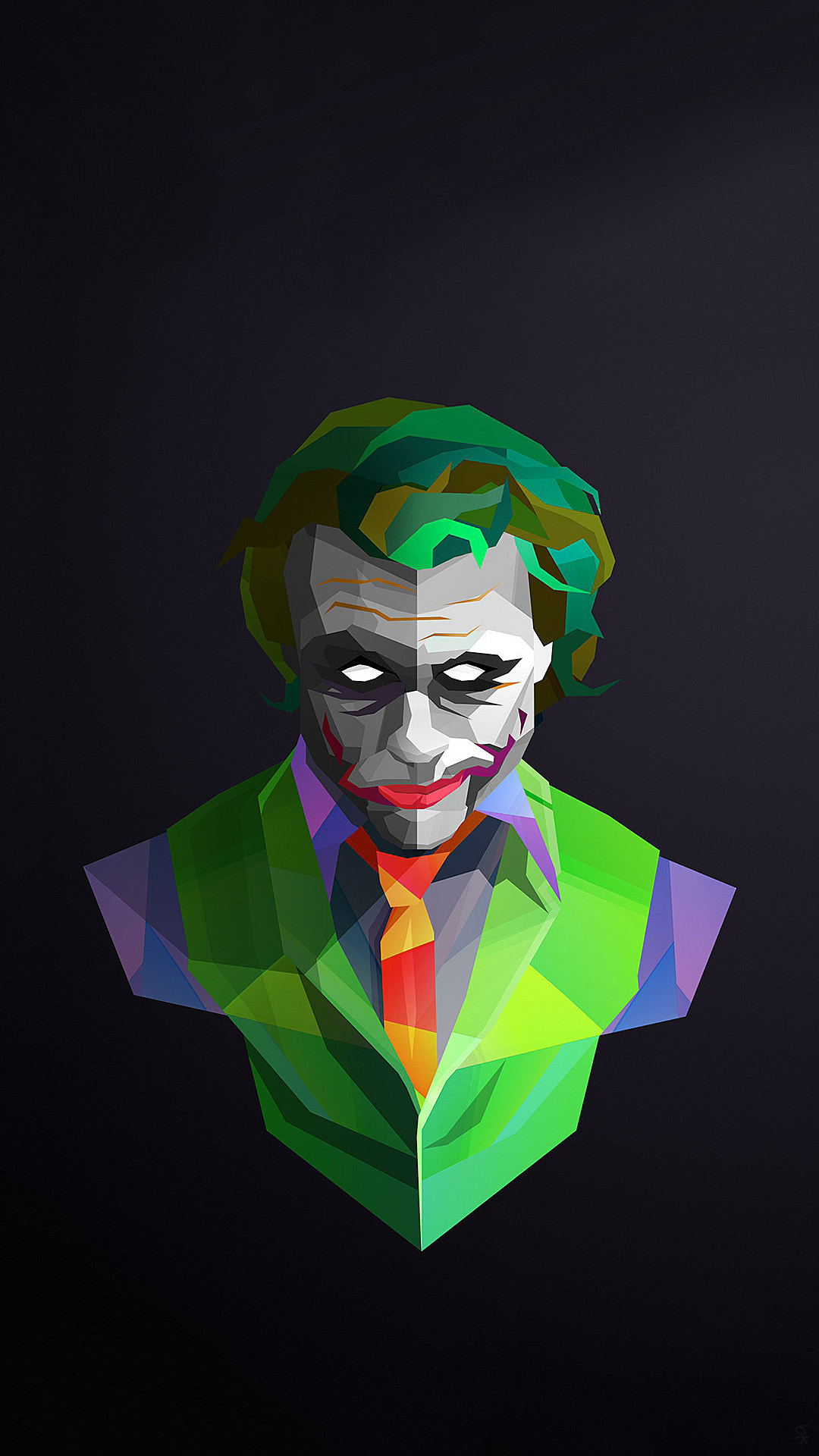 Joker iPhone 6 Wallpaper 79 images 1080x1920