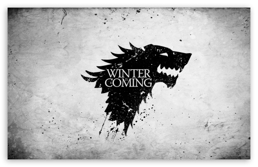 Winter Is Coming HD desktop wallpaper Widescreen High Definition 510x330