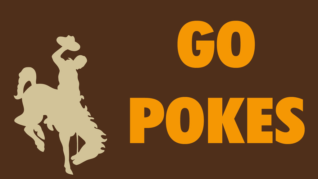 Go Back Gallery For Wyoming Cowboys Wallpaper 1024x576