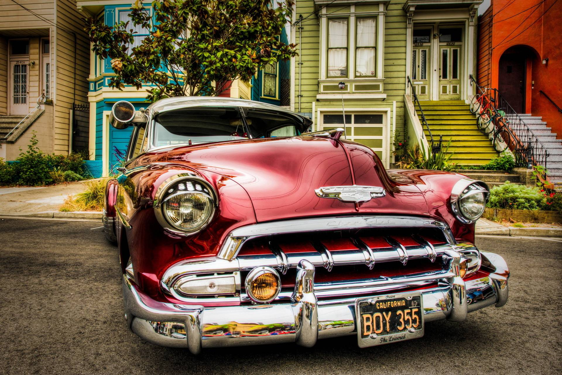 Lowrider Car Wallpapers 1920x1280