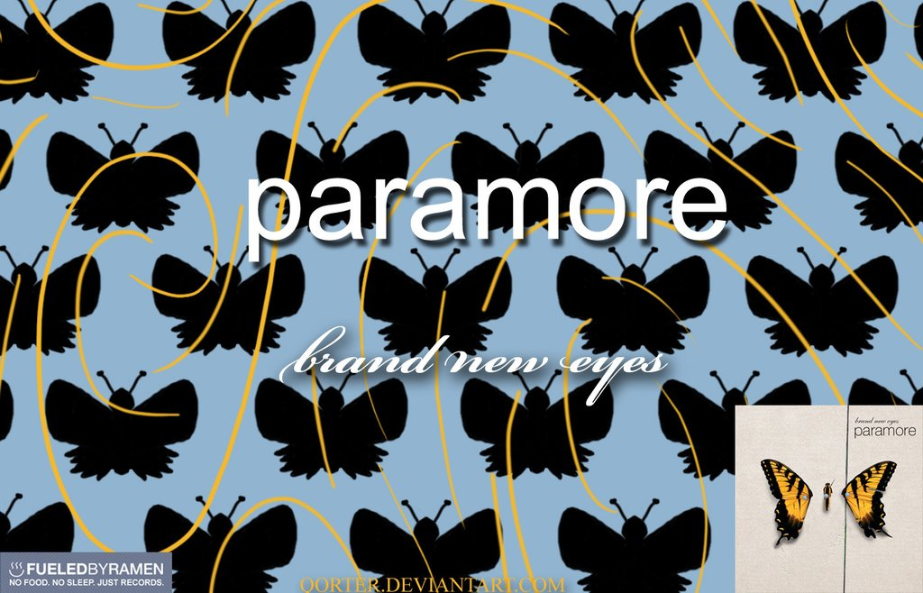 brand new wallpaper Brand New Eyes Wallpaper by 1024x658