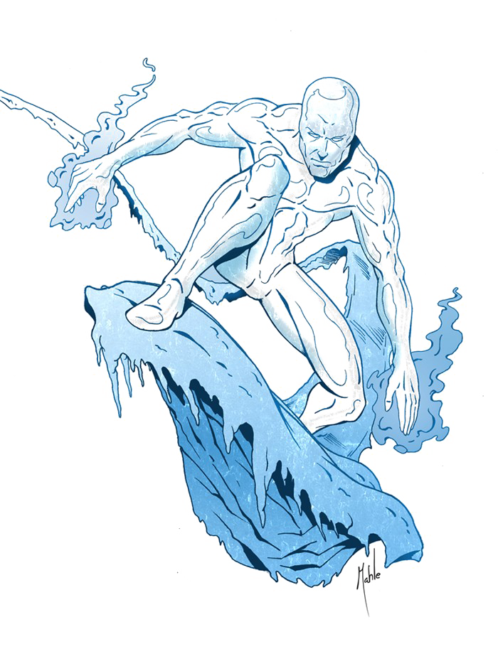 Iceman PNG Transparent Images Pictures Photos PNG Arts 700x913