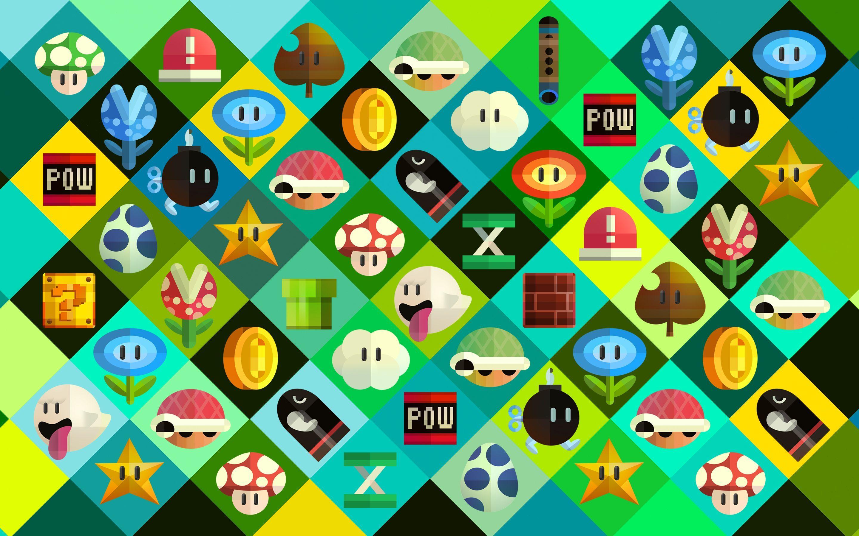 Nintendo Wallpapers   Top Nintendo Backgrounds   WallpaperAccess 2880x1800