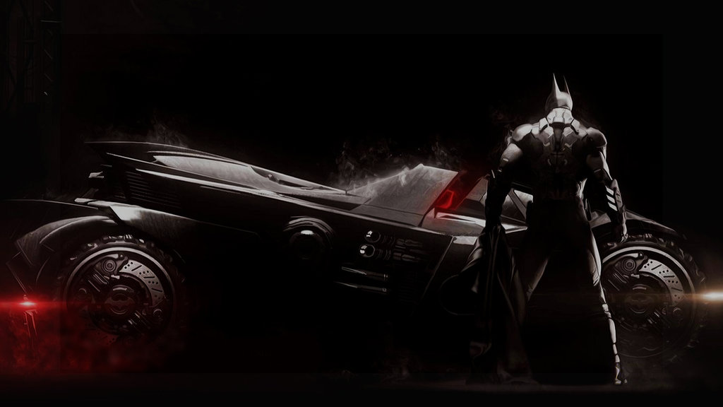 Batman Arkham Knight Wallpaper 1080p Arkham knight wallpaper 1024x576