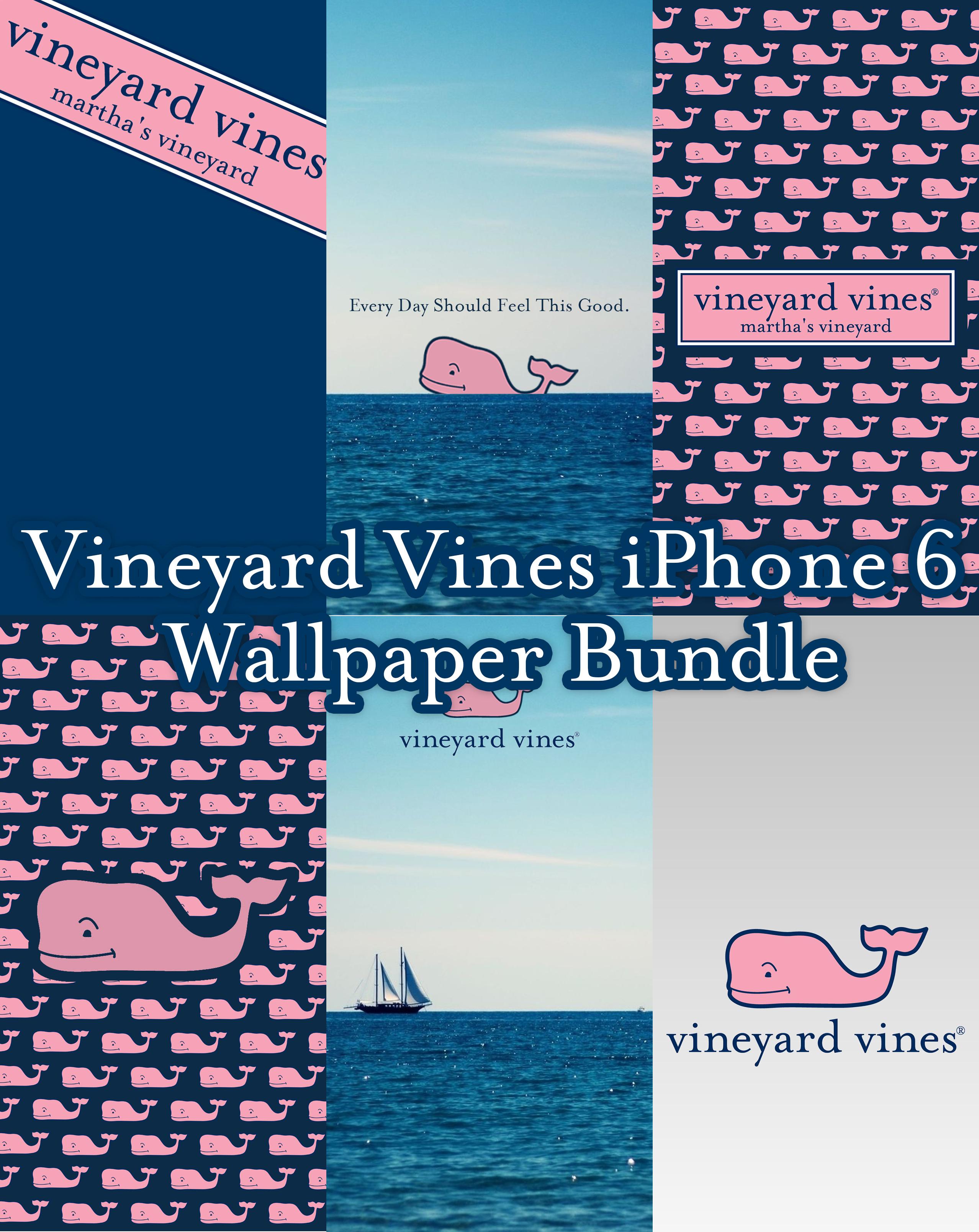 Vineyard Vines iPhone 6 Wallpapers by ArtByKyle 2556x3216