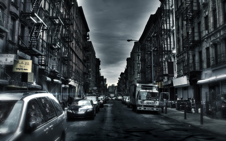 Download Dark City Wallpaper 1440x900 Wallpoper 261328 1440x900