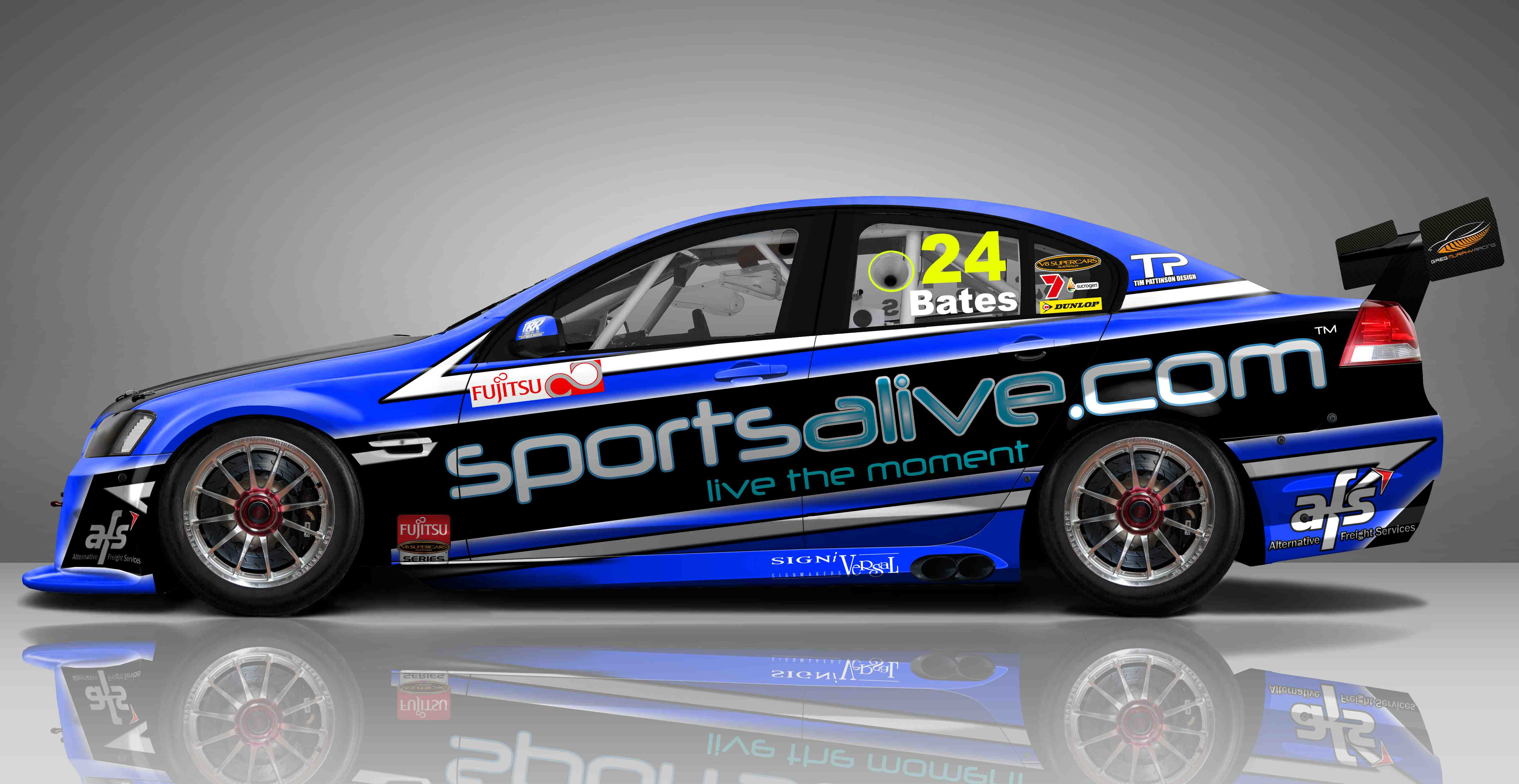 v8 supercars live stream Hd Wallpapers 5399x2788