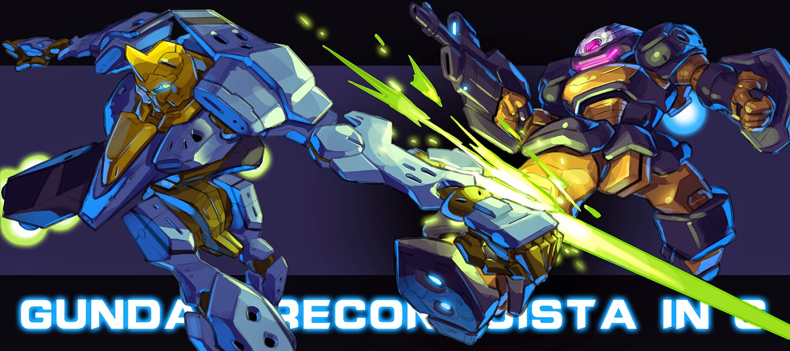 Gundam Reconguista in G   Wallpaper Image   Gundam Kits Collection 1600x712