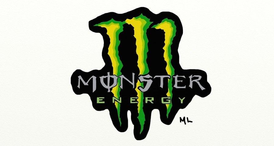 fox and monster logo wallpaper wallpapersafari