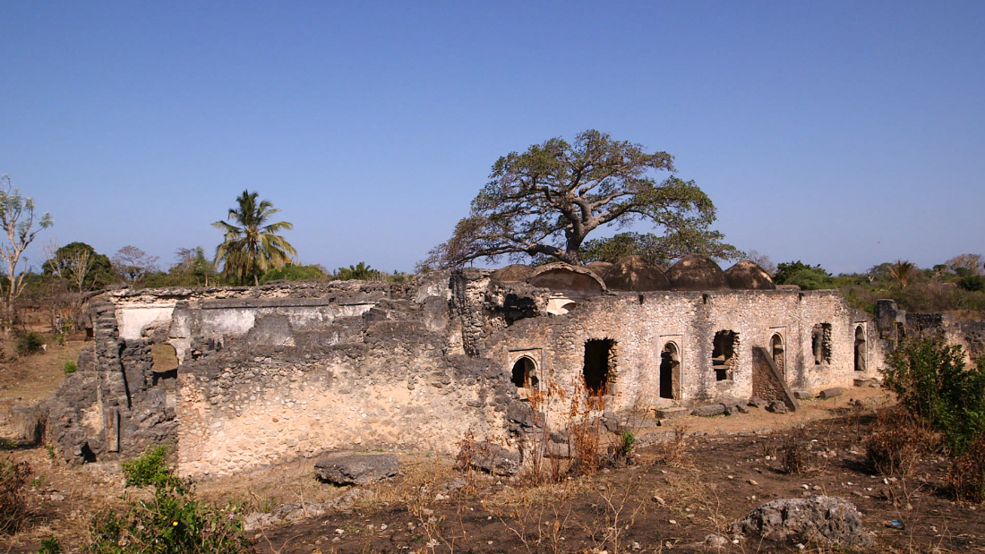Kilwa The next frontier of African archaeology 1100x619