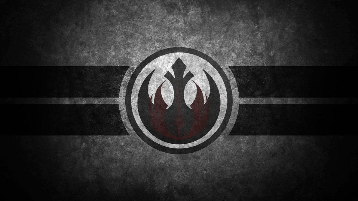 Jedi Rebel Desktop Wallpaper by swmand4 1191x670